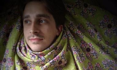 Casey Smith Blanket